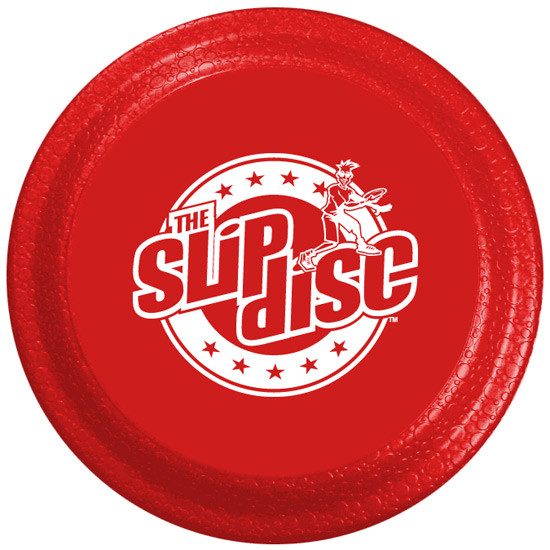 Original Message Slip Disc