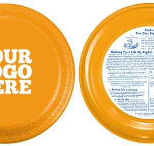 Custom Slip Disc