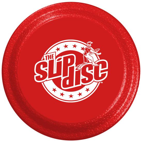 Original Message Slip Disc