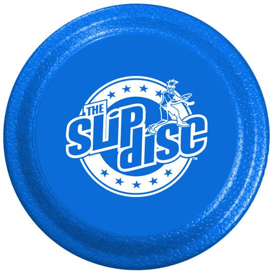 Color-Me Children's Slip Disc (Front)